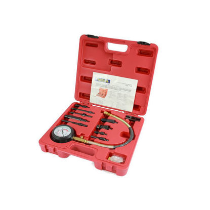 Picture of Trisco Diesel Engine Compression Tester Kit,  DT-200