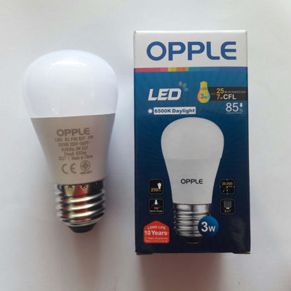 Opple  Led Bulb 3 Watt