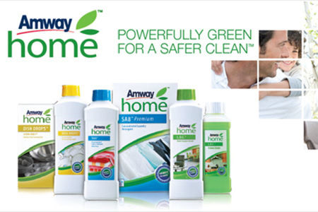 Picture for category Amway Home Care