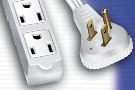 Picture for category Switch | Extension Outlets