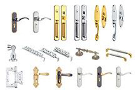 Picture for category Hardware Accessories