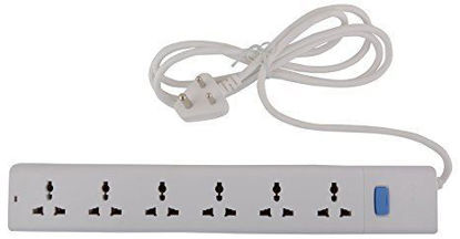 Picture of Bull Extension Board 6 Sockets