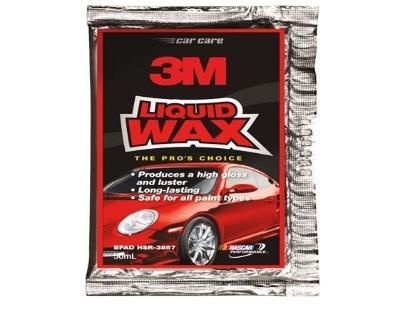 Picture of 3M Car Care Liquid Wax