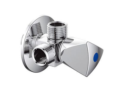 Picture of Eurostream Angle Valve DZRA1028CP