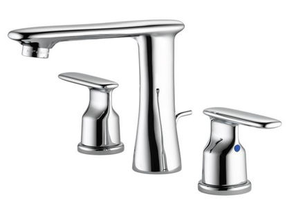 Picture of Delta Andian Series - Widespread Lavatory Faucet
