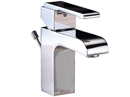 Picture of Delta Arzo Series - Single Hole Faucet