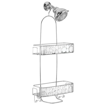 Picture of Interdesign Bubbli Shower Caddy - XL