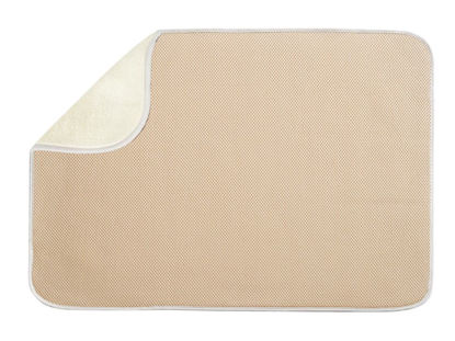 Picture of Interdesign Idry Mat Wheat/Ivory