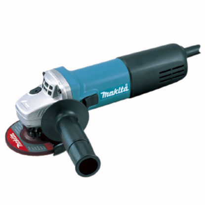 Picture of Makita Angle Grinder 9556NB