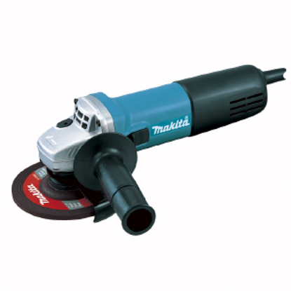 Picture of Makita Angle Grinder 9558NB