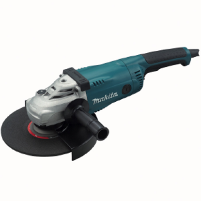 Picture of Makita Angle Grinder GA9020
