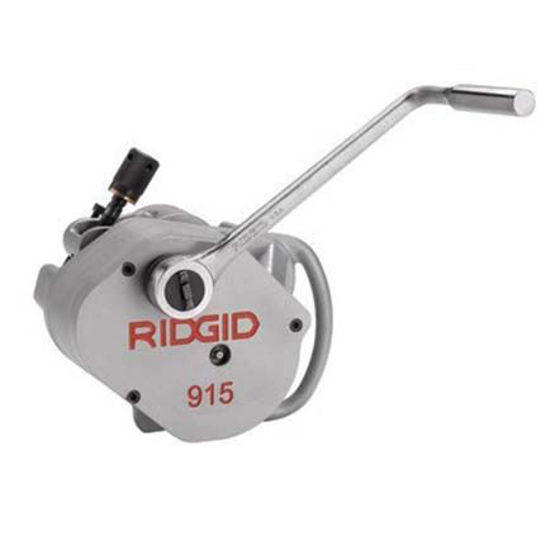 Picture of Ridgid Roll Groover 915 ( Manual Only )