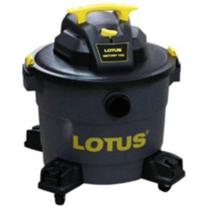 Picture of Lotus Vacuum Wet and Dry + Blower 10 Gal