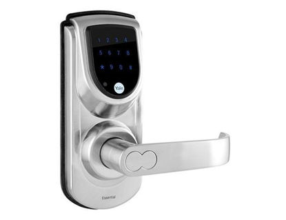 Picture of Yale Door Lock Digital Deadlatch Essential Series