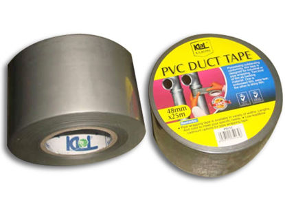 Picture of Kl & Li Int Inc Duct Tape Add to Inquiry Basket