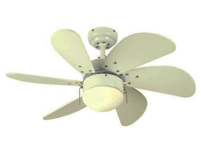 Picture of Westinghouse Turbo Swirl - White