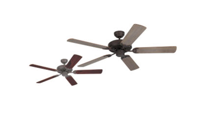 """Picture of Westinghouse Ceiling fan Contractor's Choice, 5-blade 52"""" Old Chicago"""