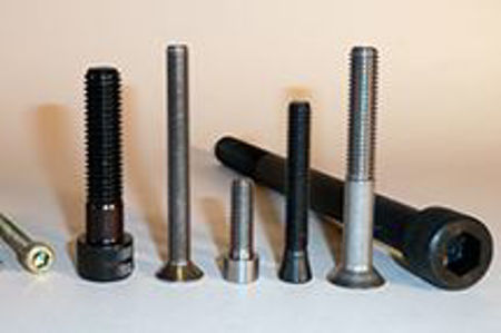 Picture for category Socket Cap Screw