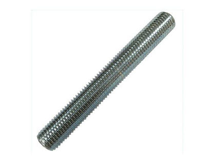 Picture of Shafting Stud Bolt Fullthread Galvanized - Metric Size