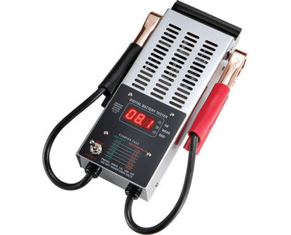Picture of Trisco Digital Battery Load Tester 200 Amps.