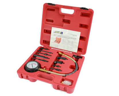 Picture of Trisco DT200 Diesel Engine Compression Tester Kit
