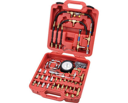 Picture of Trisco FT300 Gasoline Fuel Injection Pressure Tester Kit