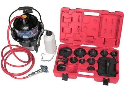 Picture of Licota Brake Fluid Bleeder Kit ATS4024