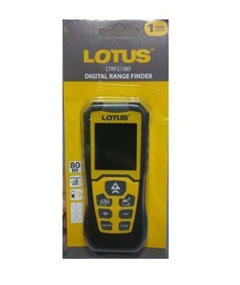 Picture of Lotus Digital Range Finder 80m