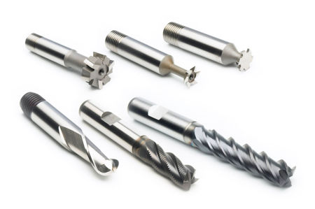 Picture for category End Mill