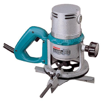 Picture of MAKITA 3600H D-Shape Router