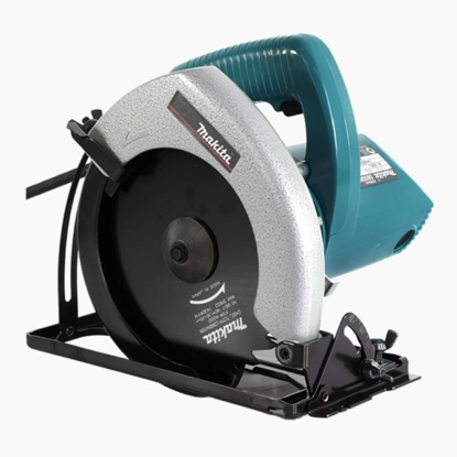 "Picture of Makita 5800NB 7-1/8"" 900W Circular Saw (Blue/Silver)"