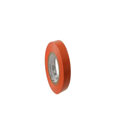 Picture of 3M Tartan electrical tape- Orange
