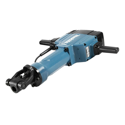 "Picture of Makita HM1801 Hex 1-1/8"" 2,000W Electric Breaker (Blue/Black)"