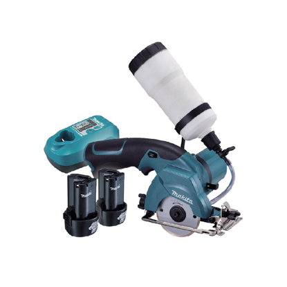 Picture of Makita Cordless Cutter CC300DWE