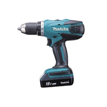 Picture of Makita Cordless Driver Drill DF457DW