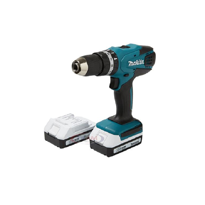 Picture of Makita Cordless Hammer Drill Set HP457DW