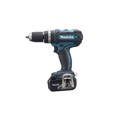 Picture of Makita BHP452RF Cordless Hammer Drill