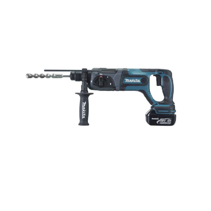 Picture of Makita BHR241RFE Cordless Rotary Hammer Drill