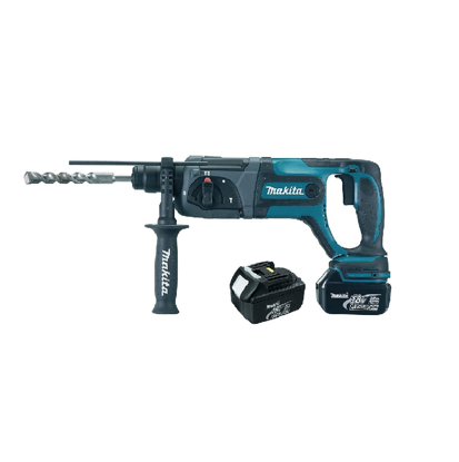 Picture of Makita Cordless Rotary Hammer DHR241RFE