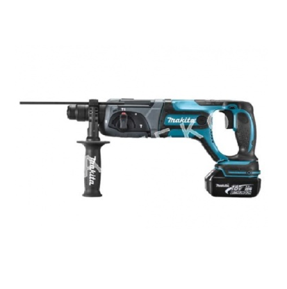 Picture of Makita Cordless Hammer Driver Drill DHR241SYE