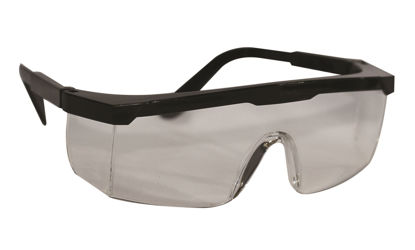 Picture of Lotus LSG001 Safety Glasses (CLEAR)