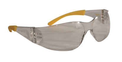 Picture of Lotus LSG117C Safety Glasses (CLEAR)