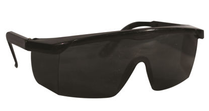 Picture of Lotus LSG003 Safety Glasses (BLACK)