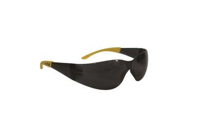 Picture of Lotus LSG117G Safety Glasses (GRAY)