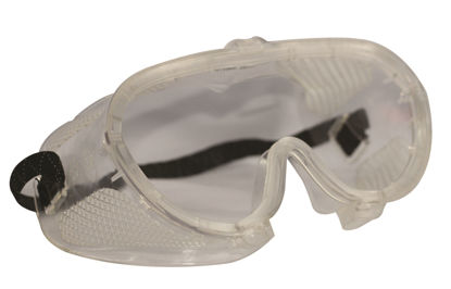 Picture of Lotus LSG231-3 Safety Goggle (CLEAR)