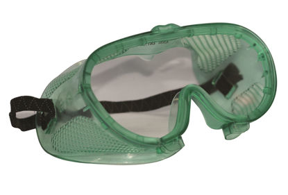 Picture of Lotus LSG231 Safety Goggle (GREEN)