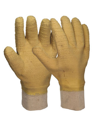 Picture of Lotus LRCG31160 Rubber Gloves