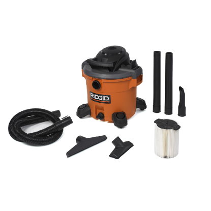 Picture of Ridgid Motor Assembly 230 Volt