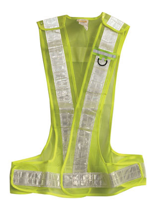 Picture of Lotus  Reflective Vest LTRV2405LW