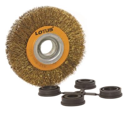 Picture of Lotus Circular Brush